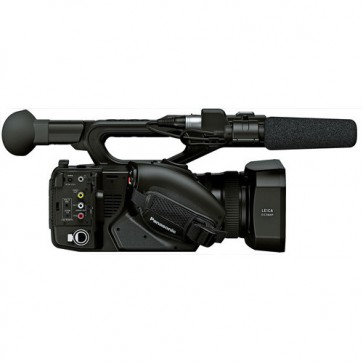 Panasonic AG-UX90 4K/HD Professional Camcorder