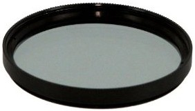 Neutral Density 2x 77mm Filter
