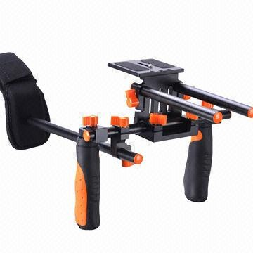 Aperture DSLR Shoulder Rig V2