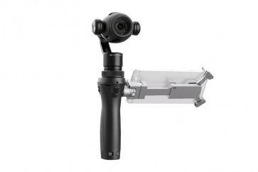 DJI Osmo+ Handheld 4K Camera and 3-Axis Gimbal