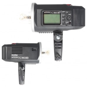 Godox AD-600B TTL All-in-One Powerful Outdoor Flash
