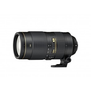 Nikon AF VR 80-400mm F/4.5-5.6G ED Telephoto Zoom