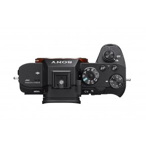 Sony Alpha a7S Mark II Mirrorless Digital Camera