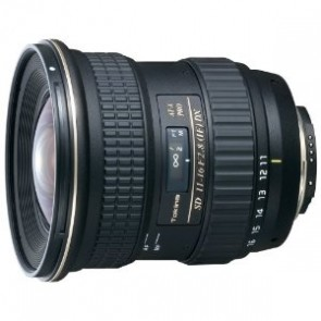Tokina 11-16mm f/2.8 DX for Nikon