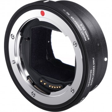 Sigma MC-11 Mount Converter Canon EF for Sony E-Mount Camera