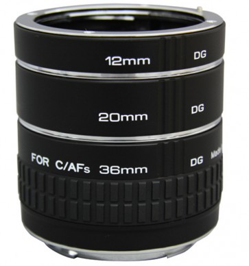 Kenko Auto Extension Tube for Nikon