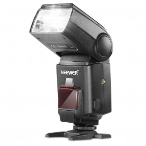 NEEWER TT660 LION Battery Flash Light For Canon/Nikon