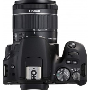 Canon EOS 200D DSLR Camera EF-S18-55 IS STM
