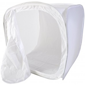 STUDIO PRODUCT PHOTOGRAPHY FOLDABLE LIGHT TENT BOX